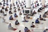 Malaysia larang warga negara asing sholat berjamaah di masjid
