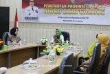 Sekolah di Lampung diminta tak gelar KBM selama pandemi COVID-19