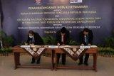 BPIP, UGM, UIN Suka, INFID jalin kerja sama pemajuan toleransi di Indonesia