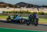 MotoGP dan Formula 1 segera restart, berikut komparasi jadwalnya
