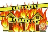Polisi selidiki penyebab kebakaran di Dok IX Kota Jayapura