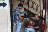 Polresta Jayapura serahkan satu berkas perkara pelaku narkotika ke kejaksaan