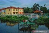 Kementerian PUPR lanjutkan program Kota Pusaka Siak Sri Inderapura