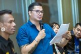 Artis Jerry Lawalata ditangkap karena dugaan narkoba