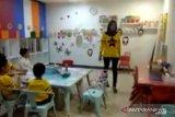 Cegah anak dari COVID-19, UNICEF dan Grab siapkan sanitasi dasar serta APD