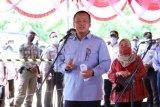 Edhy Prabowo minta Pengusaha perikanan TIDAK cemaskan pandemi COVID-19