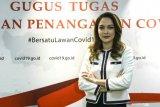Tantangan terbesar dr Reisa Broto Asmoro di Gugus Tugas COVID-19
