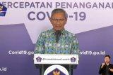 Update COVID-19 di Indonesia: Pasien sembuh 13.776 orang  dan 37.420  kasus positif