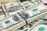 Dolar AS melemah lagi, di tengah sejumlah data ekonomi terbaru