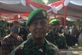 Jenderal Andika Perkasa: Pramono Edhie Wibowo jadi inspirasi Angkatan Darat