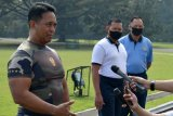 Para kepala staf TNI siap mendukung penerapan adaptasi normal baru