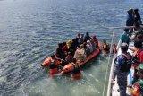Basarnas Selayar evakuasi penumpang KM Rezki Perdana