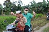 Irianto kunjungi gelar Pangan Murah Toko Tani Indonesia Center