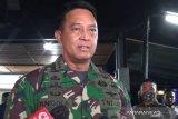 Kasad Jenderal TNI Andhika akan pimpin upacara pemakaman Pramono Edhie