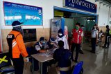 Agar tak ditolak, KAI Purwokerto minta calon penumpang lengkapi persyaratan