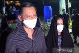 AHY kaget Pramono Edhie meninggal akibat serangan jantung