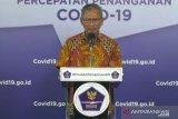 Update COVID-19 di Indonesia: 14.531 pasien sembuh  dan 38.277 kasus positif