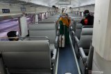 KAI Yogyakarta: KA tambahan kereta akhir tahun sesuai kebutuhan masyarakat