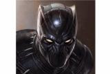 Konsep Black Panther untuk 2022