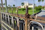 Istana Siak Riau belum dibuka, masih kaji penerapan normal baru