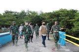 Pangdam : Kodam  XIV/Hasanuddin bentuk posko kesehatan pascabanjir di Bantaeng