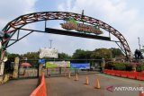 Taman Margasatwa Ragunan Jakarta terapkan protokol kesehatan, buka lagi 20 Juni