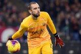 Penjaga gawang Timnas Spanyol Pau Lopez diincar trio Liga Premier