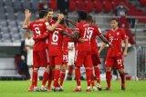Setelah kompetisi bergulir, inilah lima hal menonjol dalam sepak bola Eropa pekan lalu
