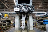 Pekerja Honda dirawat usai letusan di Pabrik Jepang