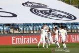 Madrid gilas Eibar dengan skor 3-1