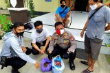Pelaku pembunuhan satwa dilindungi di Kapuas berhasil ditangkap