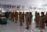Bupati Sangihe lantik 27 kepala SD dan SMP