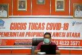 Pasien COVID-19 sembuh di Sulut bertambah sembilan menjadi 110 orang