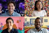 Microsoft Teams bisa atur gambar latar saat panggilan video