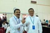 Pasangan Fakhrizal-Genius Umar percaya diri hadapi lanjutan tahapan Pilkada Gubernur Sumbar