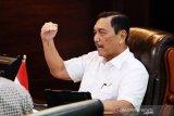 Luhut Pandjaitan tegaskan Indonesia tidak kompromi soal kedaulatan maritim