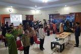 501 PPS Pilkada Gowa dilantik secara virtual