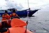 Tim SAR menghentikan pencarian nelayan hilang di Buton
