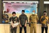 KPU Kota Makassar lantik 491 anggota PPS