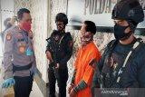 Dua tersangka pembakar lahan terancam 12 tahun penjara, salah satunya ASN