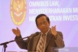 Mahfud MD:  Jaksa punya alasan hukum terkait tuntutan kasus Novel