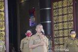 Pemkot Padang sampaikan permohonan maaf kepada Ketua KPU Sumbar