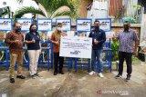 Dukung normal baru, Bank Mandiri bantu 100 unit wastafel ke Labuan Bajo
