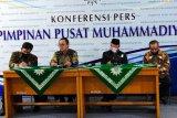 Muhammadiyah: Trisila-ekasila mereduksi Pancasila