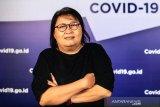 Widiarsi Agustina, jurnalis investigasi sosok baru Dewas ANTARA