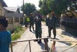 Pilot selamat dirawat di RS Lanud Roesmin Nurjadin