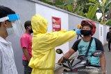Kampung Tangguh Nusantara di Kudus diminta bisa tangkal COVID-19 (VIDEO)