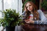 Hasil penelitian, satu dari tiga perempuan alami kesepian saat
