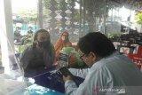 Imigrasi Palu  buka kembali layanan paspor