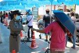 Thailand ungkap nihil kasus COVID -19 baru maupun kematian akibat corona